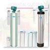Crystal Quest Whole House Water Filters
