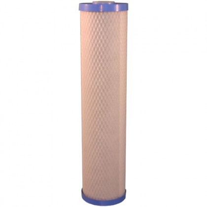 20 Inches Long x 4.5 Inches Wide Big Blue Water Filters