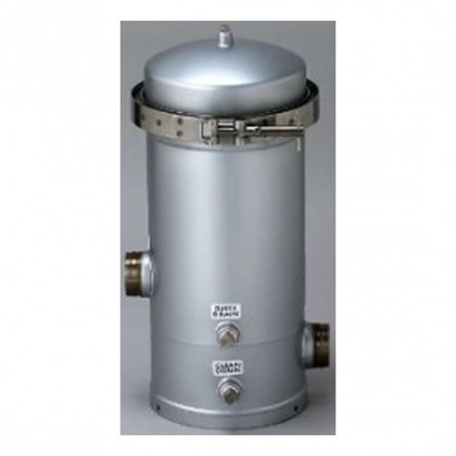ST-BC Series Stainless Steel Filter Housings