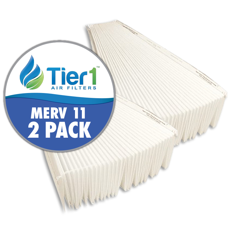 201 Aprilaire Comparable Replacement  Air Filter by Tier1 (2-Pack) TIER1-RAF-A201-2PK