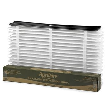 Aprilaire 413 Air Purifier Replacement Filter AA-413-RF