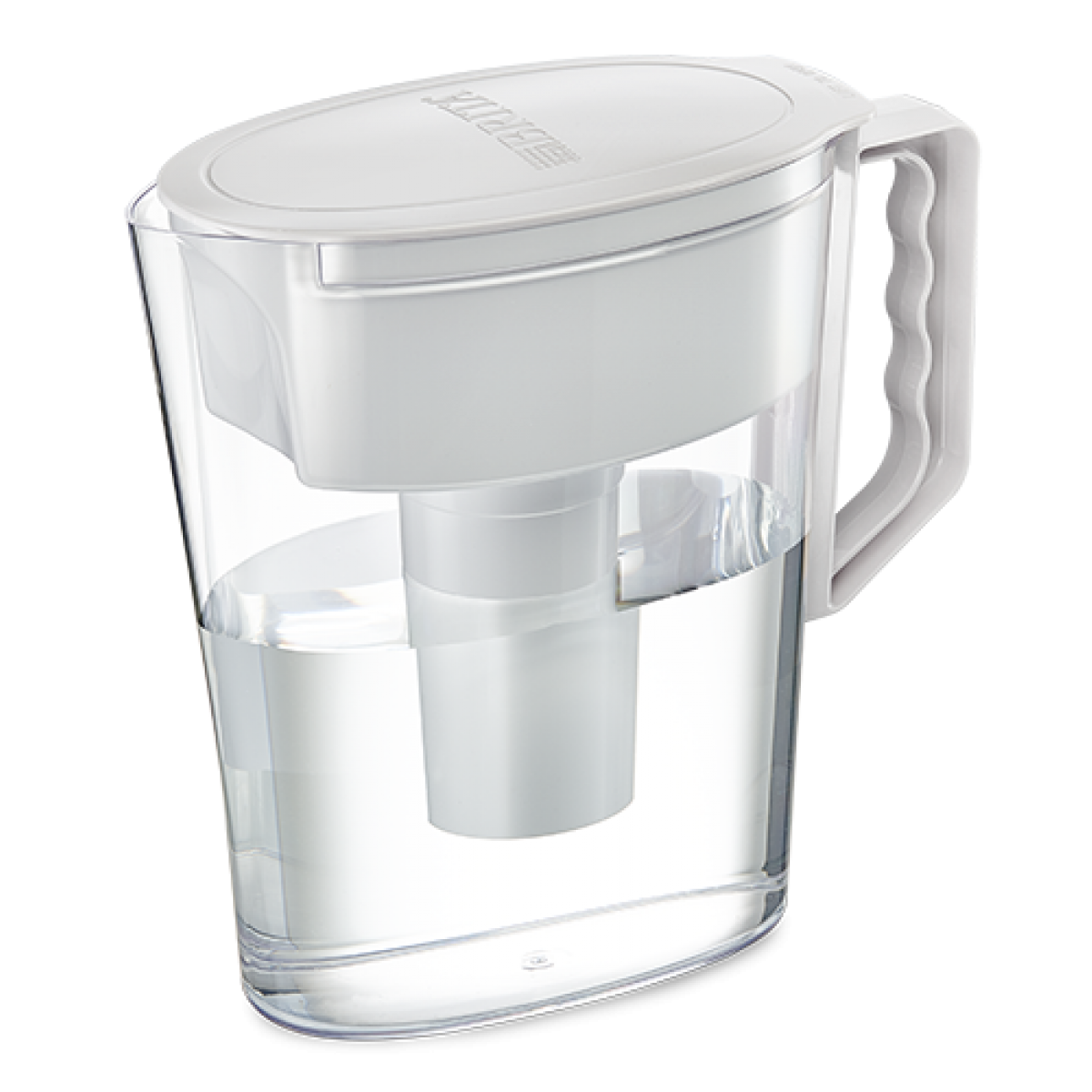 how to clean mold from brita pitcher