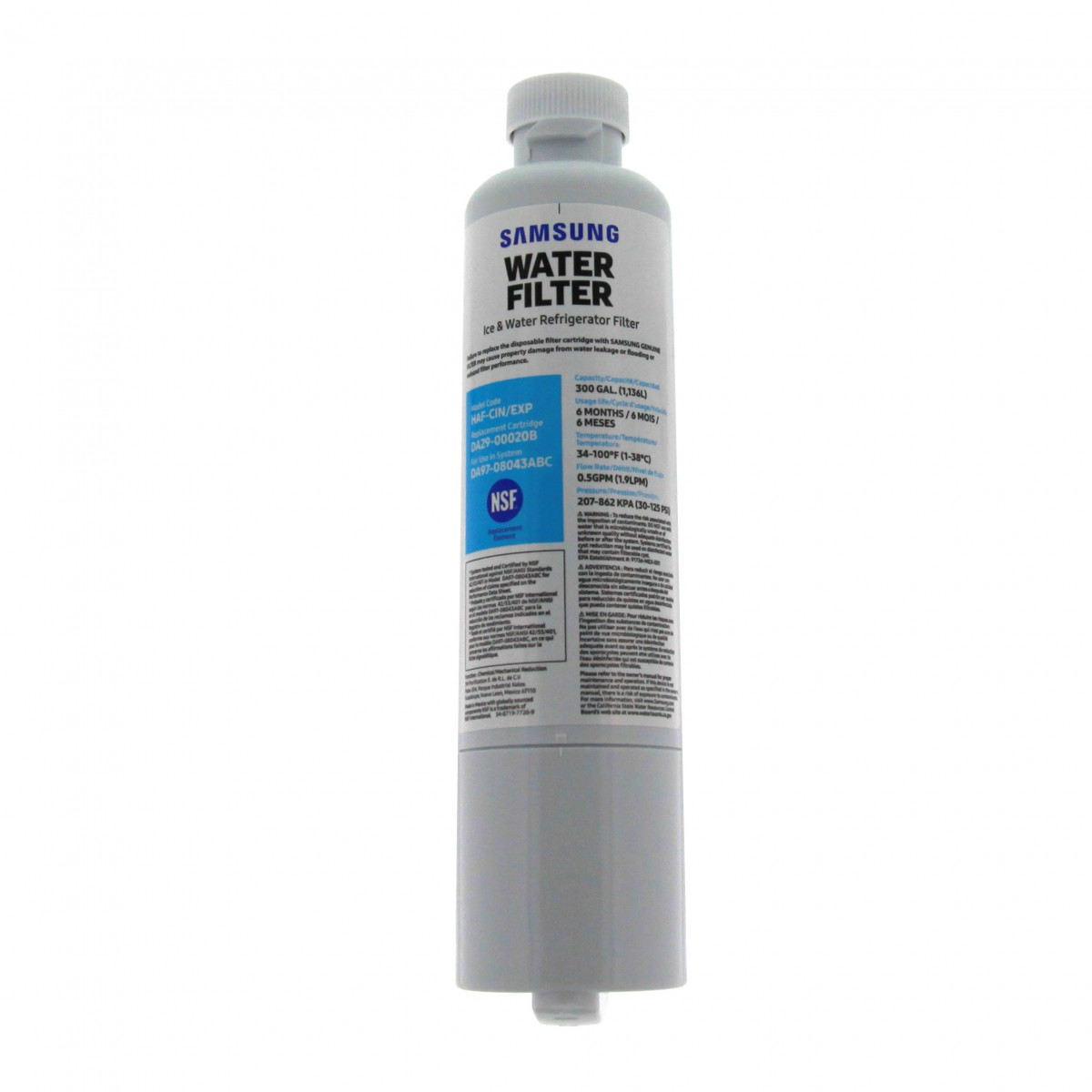 Image Result For Samsung Refrigerator Water Filters