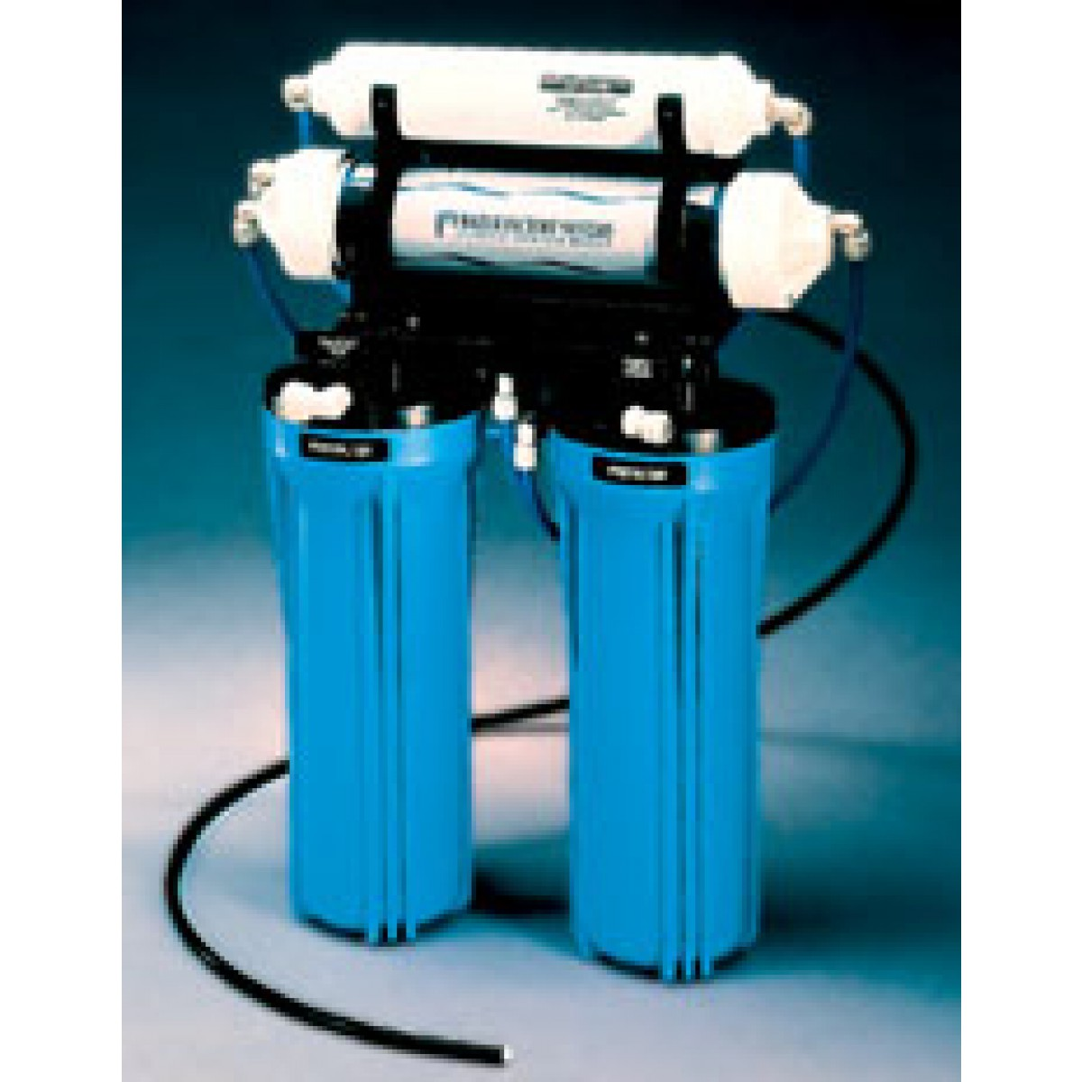 3m Cuno Water Factory N4500 Tfc Reverse Osmosis System