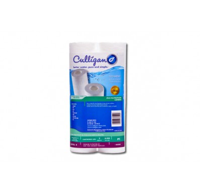 Culligan P1-D Level 4 Whole House Filter Replacement Cartridge (2-Pack)