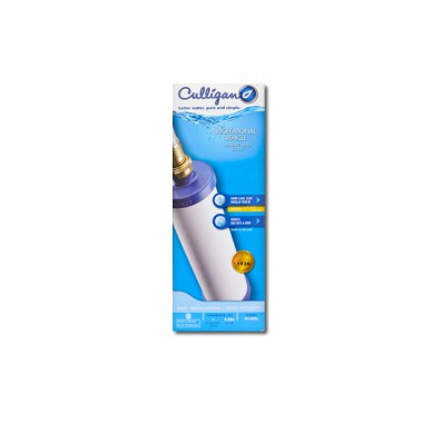 Culligan RV-600 RV Inline Water Filter with Hose