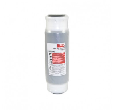 Cuno CFS-117-S Drop-In Water Filter Cartridge