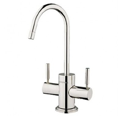 Everpure Exubera Designer Faucet EV9000-88 (Brushed Stainless Steel)
