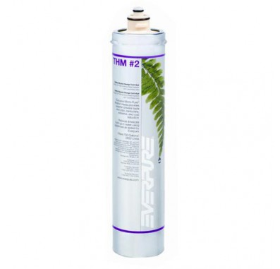Everpure THM 2 Replacement Water Filter Cartridge EV960136