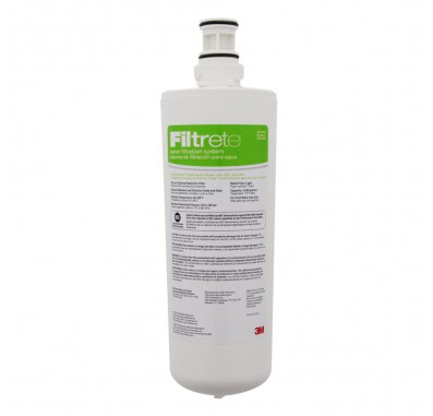3M Filtrete 3US-AF01 Replacement Water Filter For 3US-AS01 System