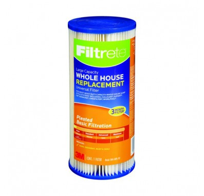 Filtrete 3WH-HDPL-F01 Replacement Filter Cartridge