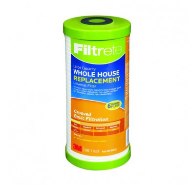 Filtrete 4WH-HDGR-F01 Replacement Filter Cartridge