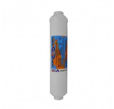 Omnipure CL10PF5-B Sediment Inline Water Filter