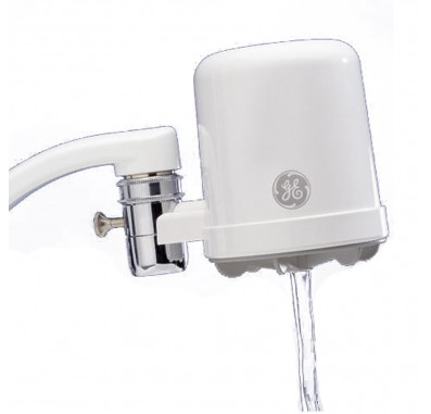 GE GXFM03C Faucet Filter System