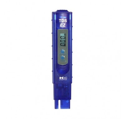 HM Digital TDS Water Quality Tester with Auto-off Function TDS-EZ