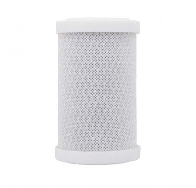 Hydronix CB-25-0505 Replacement Carbon Water Filter 5-inch x 2.5-inch (5 Micron)