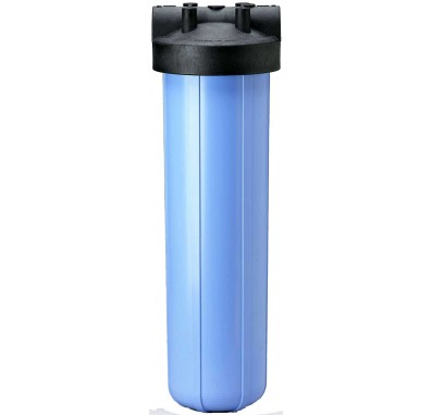 American Plumber W2010-PR Heavy Duty Water Filter Housing