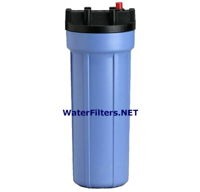 American Plumber W38-PRA Slim Line Water Filter Housing