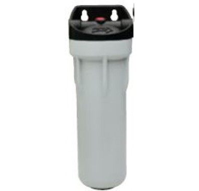 American Plumber W38-PRQC Slim Line Water Filter Housing