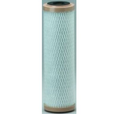 American Plumber WCEP-10E Coconut Carbon Block Water Filter