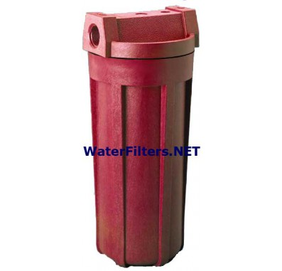 American Plumber WH34 High Temperature Filter Housing