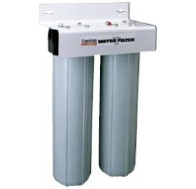 American Plumber WWHC Whole House Filtration System