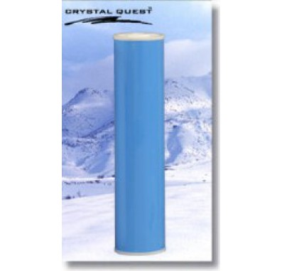 Crystal Quest 4-5/8 in x 20 in Multi Stage PLUS Filter Cartridge