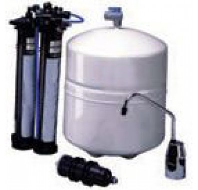 Culligan H-53 and Culligan H53 Aqua Cleer Reverse Osmosis System Compatible Filters