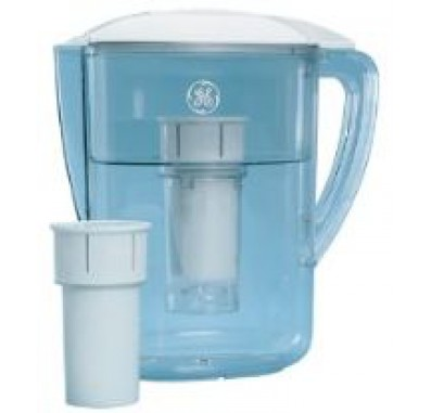 GE GXPL03D Water Filter Pitcher