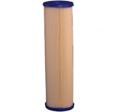 Liquatec SPF-25-1010 Pleated Water Filter