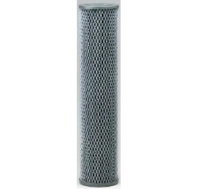 Pentek C1-20BB Carbon Water Filters (20-inch x 4-1/2-inch)
