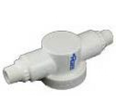 Rusco .75B HT Hot Water Replacement Filter Body