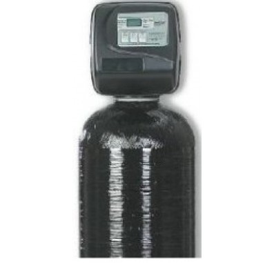 CARBON150-UPS Time Clock Chlorine Reduction Backwash Water Filter