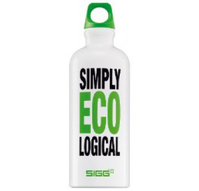 SIGG Proud Of It! 0.6L Bottle