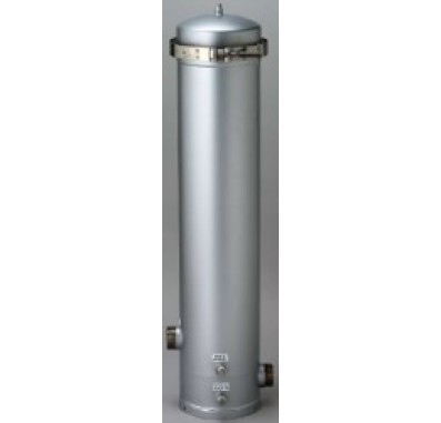 Pentek ST-BC-20 Stainless Steel Water Filter Housing