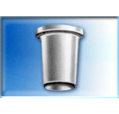 TI-14-N - 1/4-Inch Tube Insert for 1/4-Inch Water Line Tubing