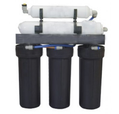 Water Resources International Ultra-Micron RO System