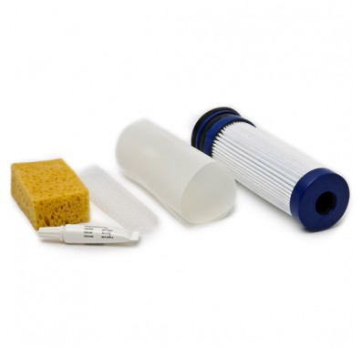 Katadyn Guide Microfilter Replacement Camping Filter Kit 8013628