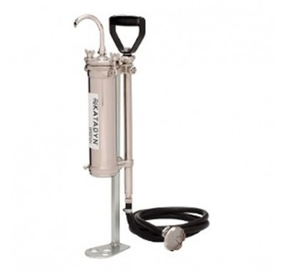 Katadyn KFT Expedition Camping Water Filtration System 8016389