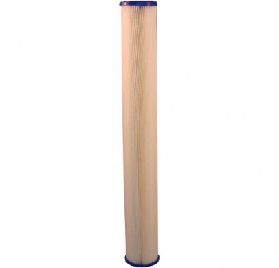Pentek ECP50-20 Pleated Sediment Water Filter (Sold Individually)