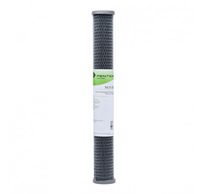 Pentek NCP-20 Carbon Water Filters (20-inch x 2-1/2-inch)