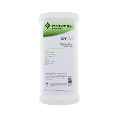 Pentek RFC-BB Whole House Filter Replacement Cartridge