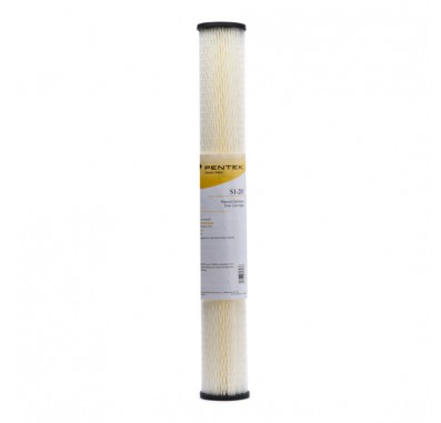 Pentek S1-20 Sediment Water Filters (20-inch x 2-5/8-inch)