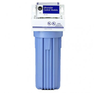 Pentek UV-110-1 120V UltraViolet Water Filtration System