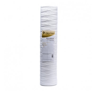 WP25BB20P String Wound Water Filters (Sold Individually)
