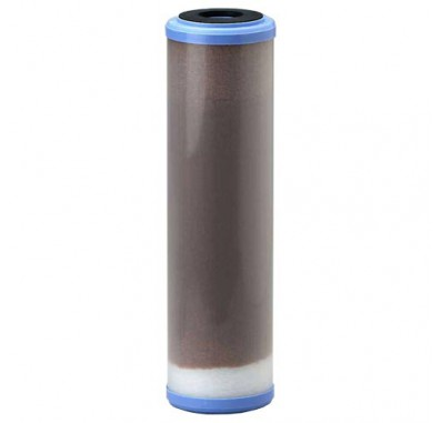 Pentek WS-10 Water Softening Filter (9-3/4-inch x 2-5/8-inch)