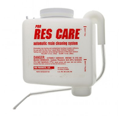Pro Products WF10N Res Care Automatic Resin Cleaning System