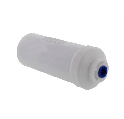 Tier1 IC6-38Q Inline Water Filter (3/8-Inch FQC)