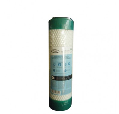 Whirlpool WHKF-DB2 Under Sink Lead Reduction Water Filter Cartridge (10-Inch x 2.5-Inch)