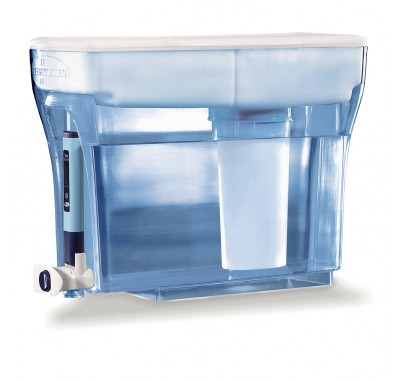ZeroWater ZD-018 Refrigerator Water Filter Dispenser (23 cup)